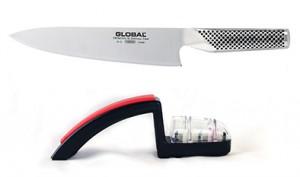 Global knivslip