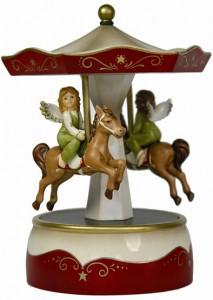 Goebel karusell